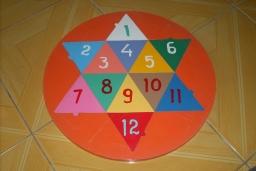 puzzle-bintang
