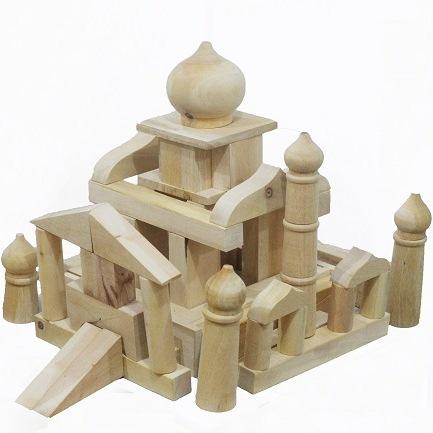 balok-masjid-natural